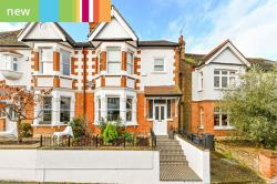 Semi Detached House For Sale   East Sheen Greater London SW14