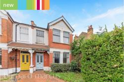 Semi Detached House For Sale   Mortlake Greater London SW14
