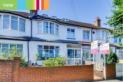 Terraced House For Sale  Streatham Greater London SW16