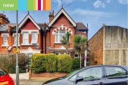 Terraced House For Sale  , London Greater London SW16