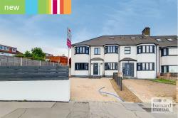 Terraced House For Sale   London Greater London SW16