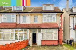 Flat For Sale  , London Greater London SW17