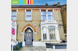 Detached House For Sale  London Greater London SW17