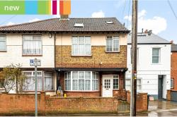 Terraced House For Sale  Colliers Wood Greater London SW19