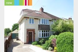 Semi Detached House For Sale  Bristol Avon BS9