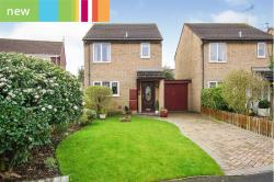 Detached House For Sale  Stoke Gifford, Bristol Gloucestershire BS34