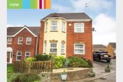 Detached House For Sale  Bradley Stoke, Bristol Gloucestershire BS32