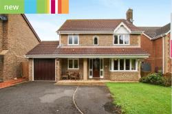Detached House For Sale  Yate, Bristol Gloucestershire BS37