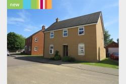 Detached House For Sale  Bedford Bedfordshire MK45