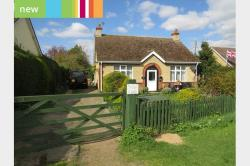 Detached Bungalow For Sale  Bedford Bedfordshire MK44