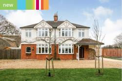 Detached House For Sale   Bedfordshire MK43