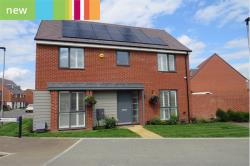 Detached House For Sale  Wootton, Bedford Bedfordshire MK43