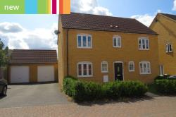 Detached House For Sale  , Bedford Bedfordshire MK41