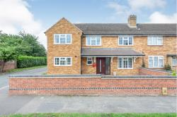Semi Detached House For Sale  , Bedford Bedfordshire MK42
