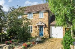 Semi Detached House For Sale  Wootton, Bedford Bedfordshire MK43