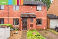 Terraced House For Sale  Flitwick, Bedford Bedfordshire MK45