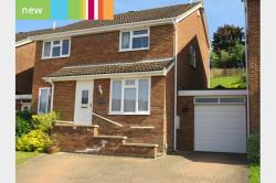 Detached House For Sale  Leighton Buzzard Bedfordshire LU7