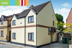 Detached House For Sale  Slapton Bedfordshire LU7