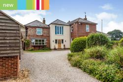 Detached House For Sale  Heath & Reach, Leighton Buzzard Bedfordshire LU7