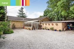 Detached Bungalow For Sale  Heath & Reach, Leighton Buzzard Bedfordshire LU7