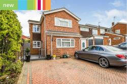 Detached House For Sale  Wing, Leighton Buzzard Bedfordshire LU7