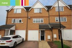 Terraced House For Sale  Maple Cross, Rickmansworth Hertfordshire WD3