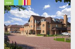 Flat For Sale  Milton Keynes Buckinghamshire MK11