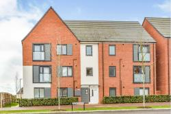 Flat For Sale  Fairfields, Milton Keynes Buckinghamshire MK11