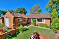 Detached Bungalow For Sale  Milton Keynes Buckinghamshire MK17