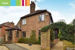 Detached House For Sale  Aspley Guise Buckinghamshire MK17