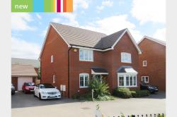 Detached House For Sale  Marston Moretaine Bedfordshire MK43