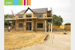Detached House For Sale  March Cambridgeshire PE15