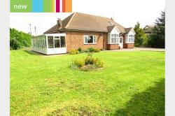 Detached Bungalow For Sale  March Cambridgeshire PE15