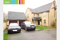Detached House For Sale   Cambridgeshire PE15