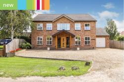 Detached House For Sale  , March Cambridgeshire PE15