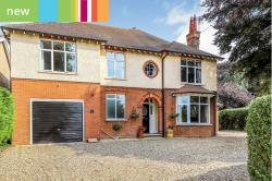 Detached House For Sale  Doddington, March Cambridgeshire PE15