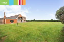 Detached House For Sale  Fodder Fen, March Cambridgeshire PE15