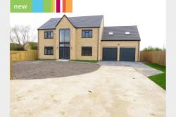 Detached House For Sale  Wimblington, March Cambridgeshire PE15
