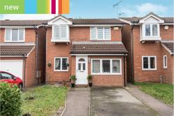Detached House For Sale  Ipswich Suffolk IP3