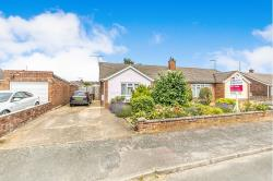 Semi - Detached Bungalow For Sale   Suffolk IP5