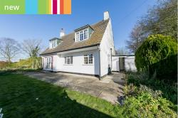 Detached Bungalow For Sale  Rushmere St. Andrew, Ipswich Suffolk IP5