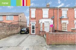 Terraced House For Sale  , Ipswich Suffolk IP4