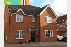Detached House For Sale  Kesgrave, Ipswich Suffolk IP5