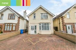 Detached House For Sale  , Ipswich Suffolk IP4
