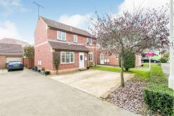 Detached House For Sale  Rushmere St. Andrew, Ipswich Suffolk IP5