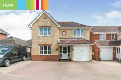 Detached House For Sale  Rushmere St. Andrew, Ipswich Suffolk IP4
