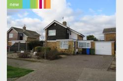 Detached House For Sale   Suffolk NR33