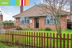 Detached Bungalow For Sale  Lowestoft Suffolk NR33