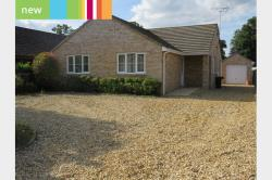 Detached Bungalow For Sale  Lakenheath Suffolk IP27