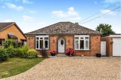 Detached Bungalow For Sale  Brandon Suffolk IP27